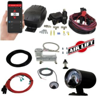Air Lift Compressor Systems