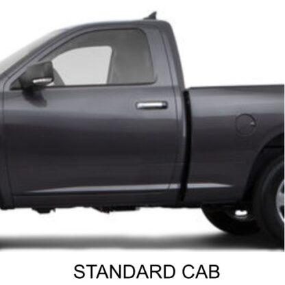 Dodge Ram Standard Cab