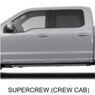 Husky WeatherBeater for Ford F150 SuperCrew