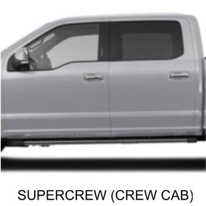 Ford Crew Cab