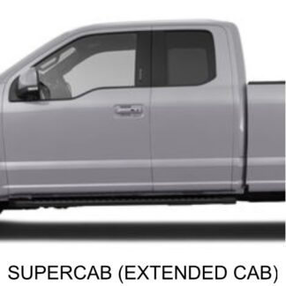 Husky WeatherBeater for Ford F150 SuperCab