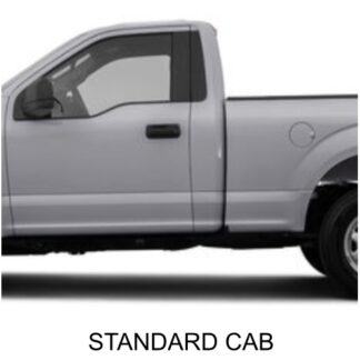 Husky WeatherBeater for Ford F250 F350 Standard Cab