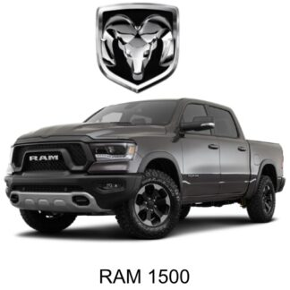 Husky WeatherBeater for Dodge Ram 1500