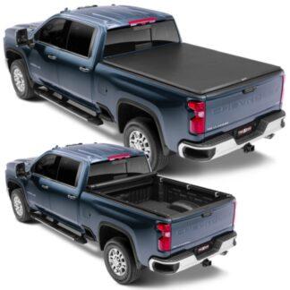 Truxedo Truxport Bed Cover for Silverado Sierra HD