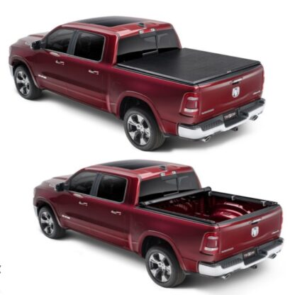 Truxedo Truxport Dodge Ram
