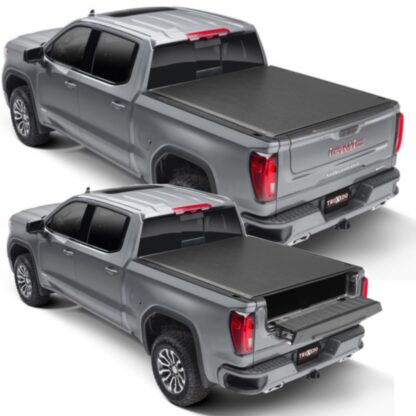 Truxedo Lo-Pro Bed Cover for GM