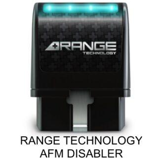 Range Technology AFM Disabler