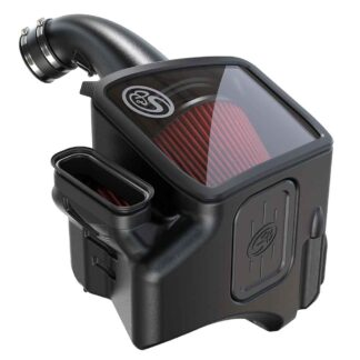 S&B Filters 75-5136 Cold Air Intake Duramax