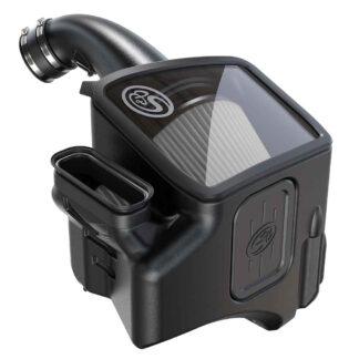 S&B Filters 75-5136d Cold Air Intake Duramax