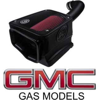 S&B Intakes for GMC Gas