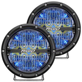 Rigid 36202 360-Series LED Lights