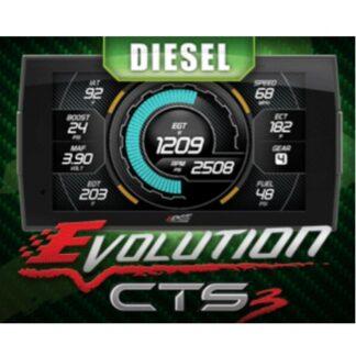 Edge Evolution CTS3 Diesel Tuner
