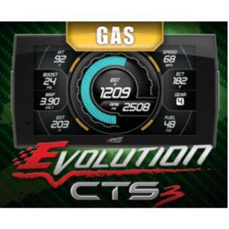 Edge Evolution CTS3 Gas Tuner