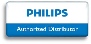 Philips authorized Distributer