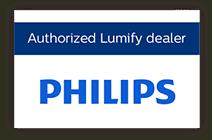 Authorized Lumify Dealer