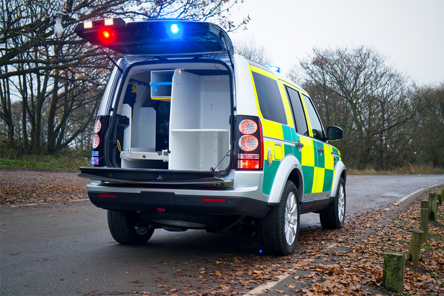 OSR Medical Ambulance Service About Us
