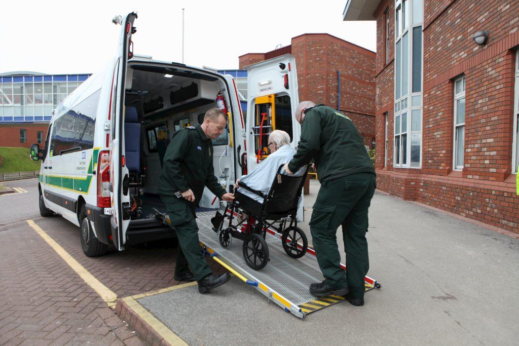 OSR Medical Ambulance Service
