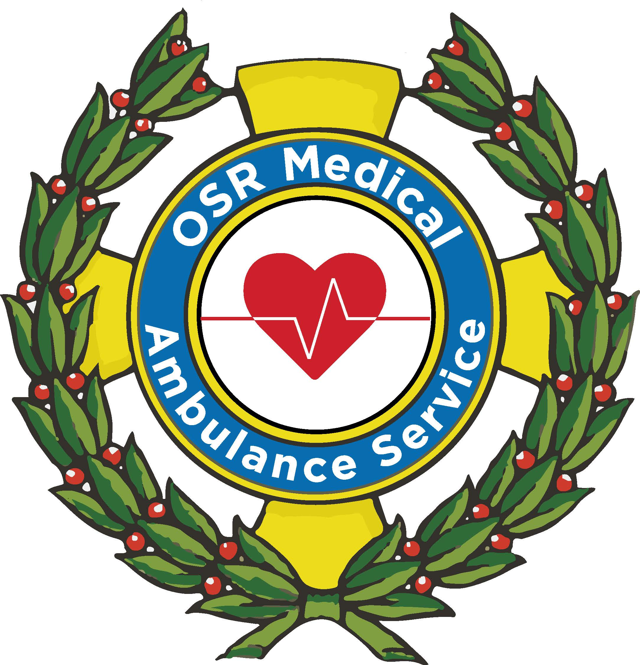 OSR Medical Ambulance Service - Quote. Contact Us, About Us, Services, Calculator. Feedback, Descriptions, NEMS, Home, Policies, Privacy, Recruitment, incident