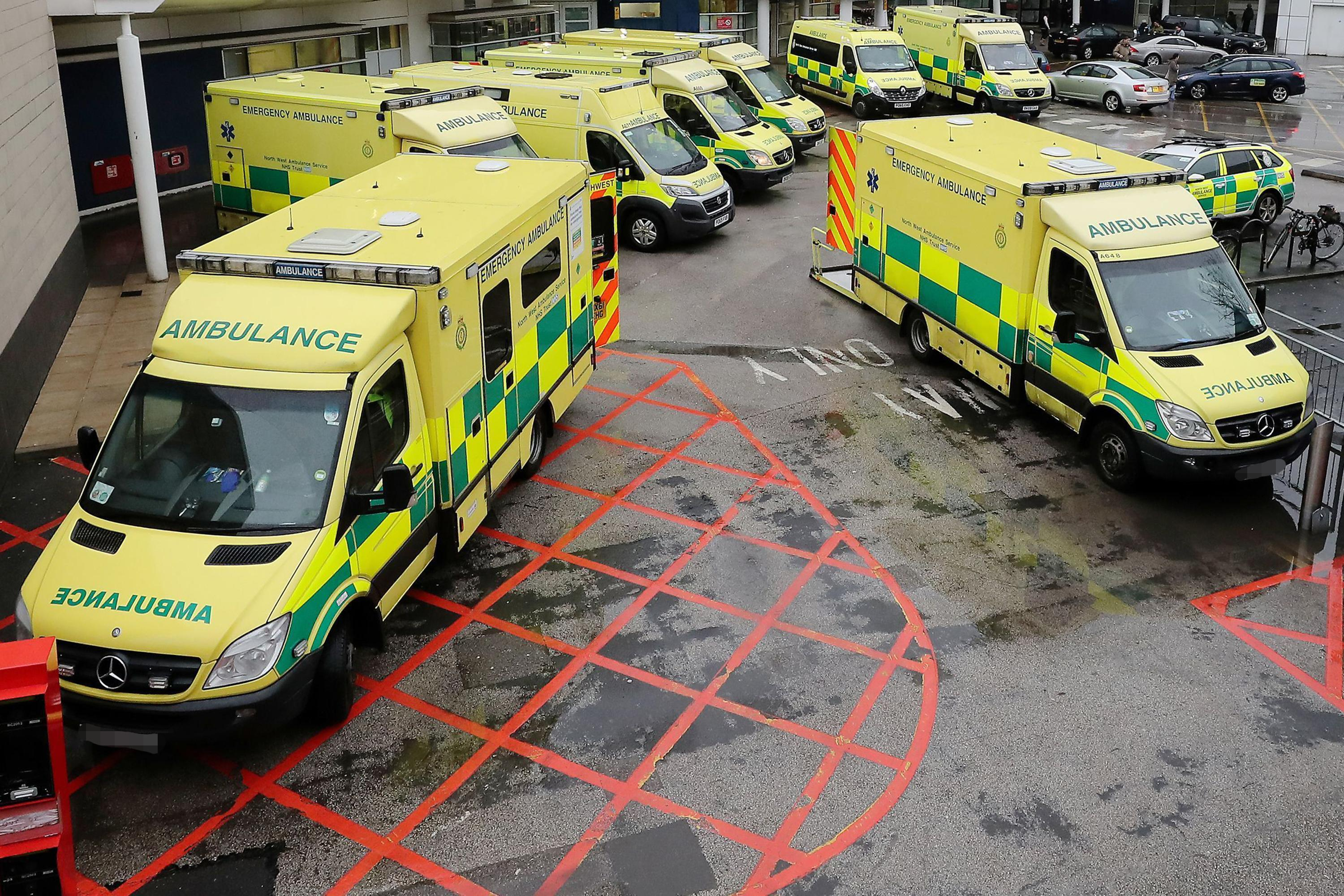OSR Medical Ambulance Service - Urgent