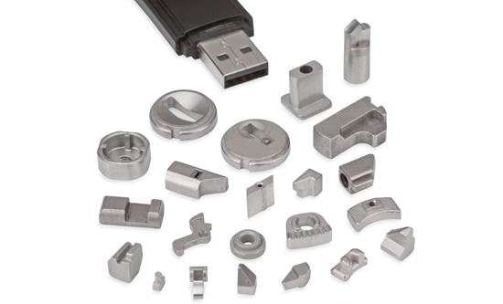 Micro Parts