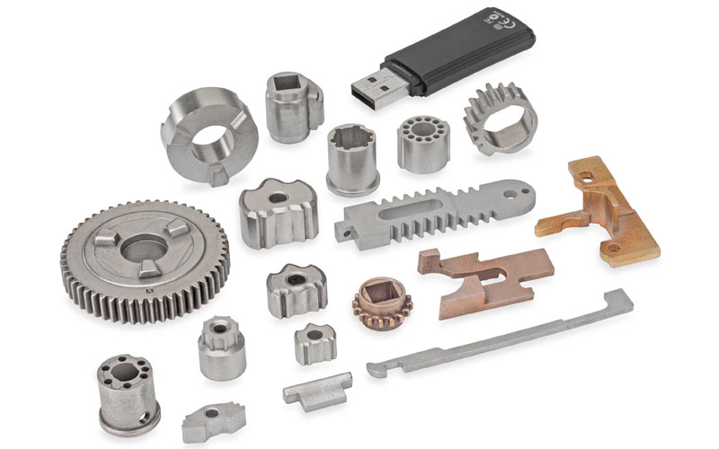 Lock and Power Tool Parts