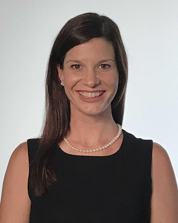 Michelle Sparkman
