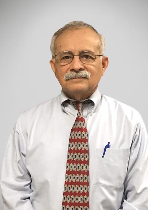 Roberto Mancha