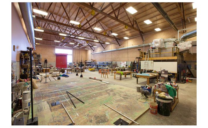 S&CO Set Construction Studio Allegrone Construction Lenox MA