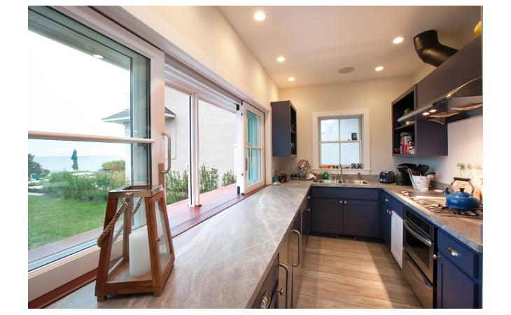 Private Residence Duxbury MA