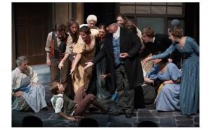 Oliver Berkshire Theatre Group Stockbridge