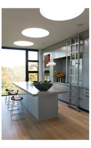Burr McCallum Architects / Kitchen