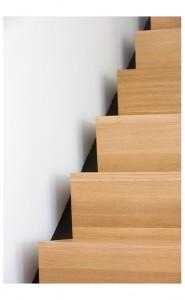 Burr McCallum Architects / Step detail