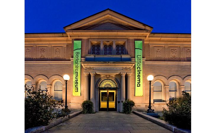 Berkshire Museum Pittsfield MA