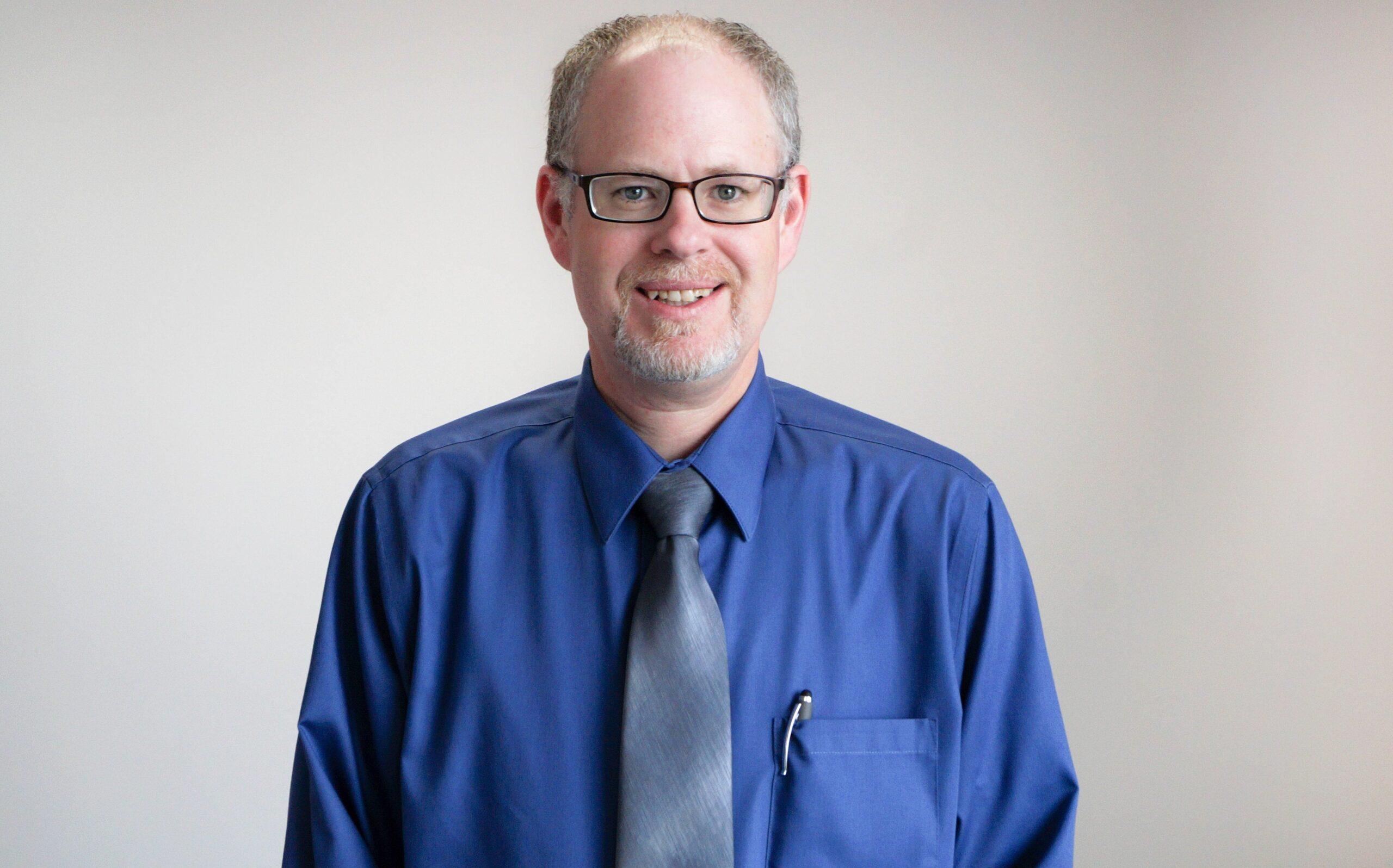 CAP Names Community Services Director