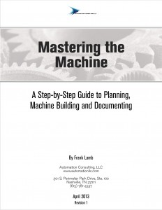 Mastering the Machine