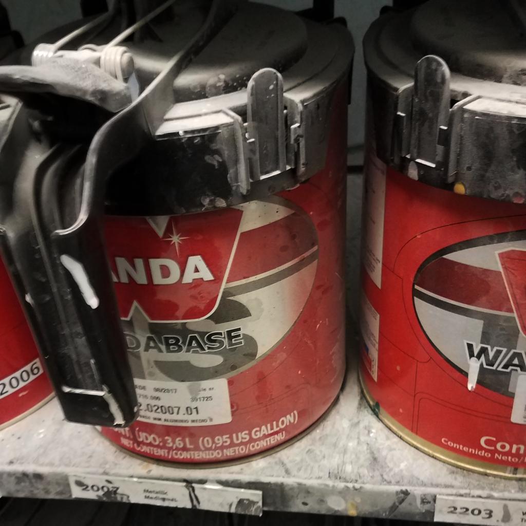 Hazardous Waste in Gallon Jugs