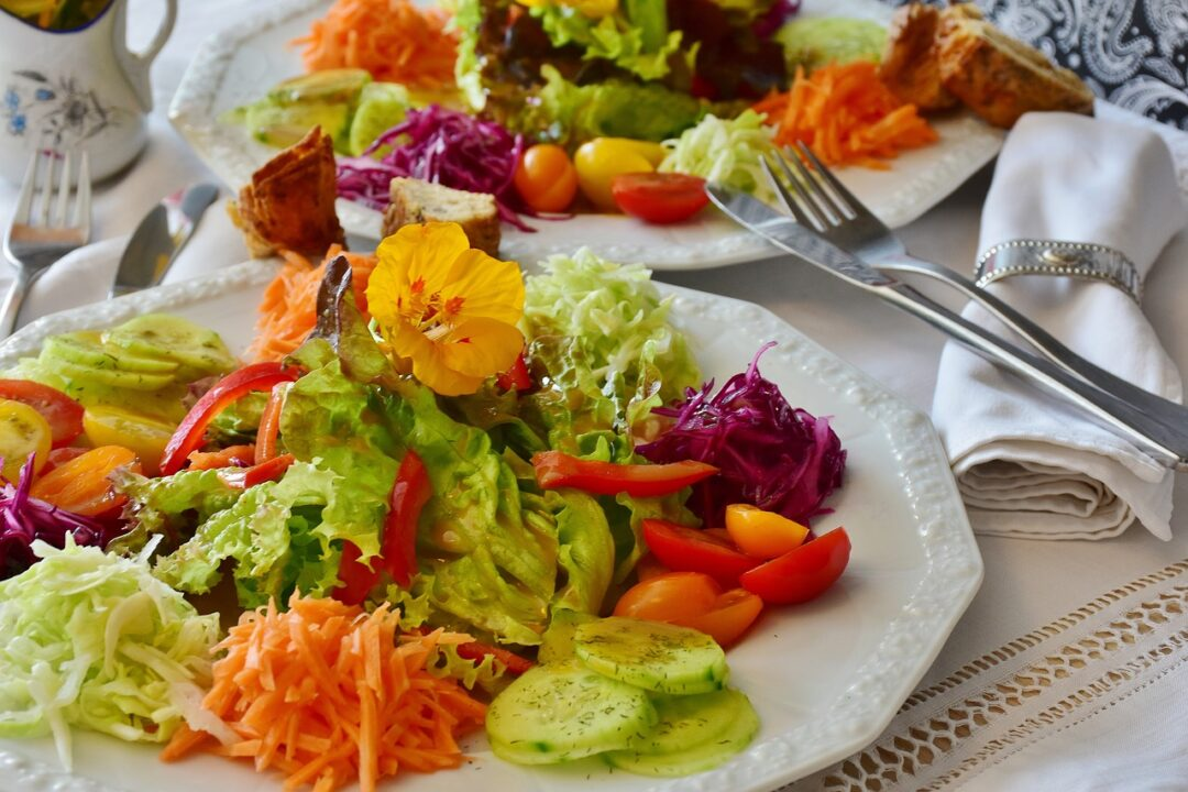 Different Kinds Of Meat Free Diets