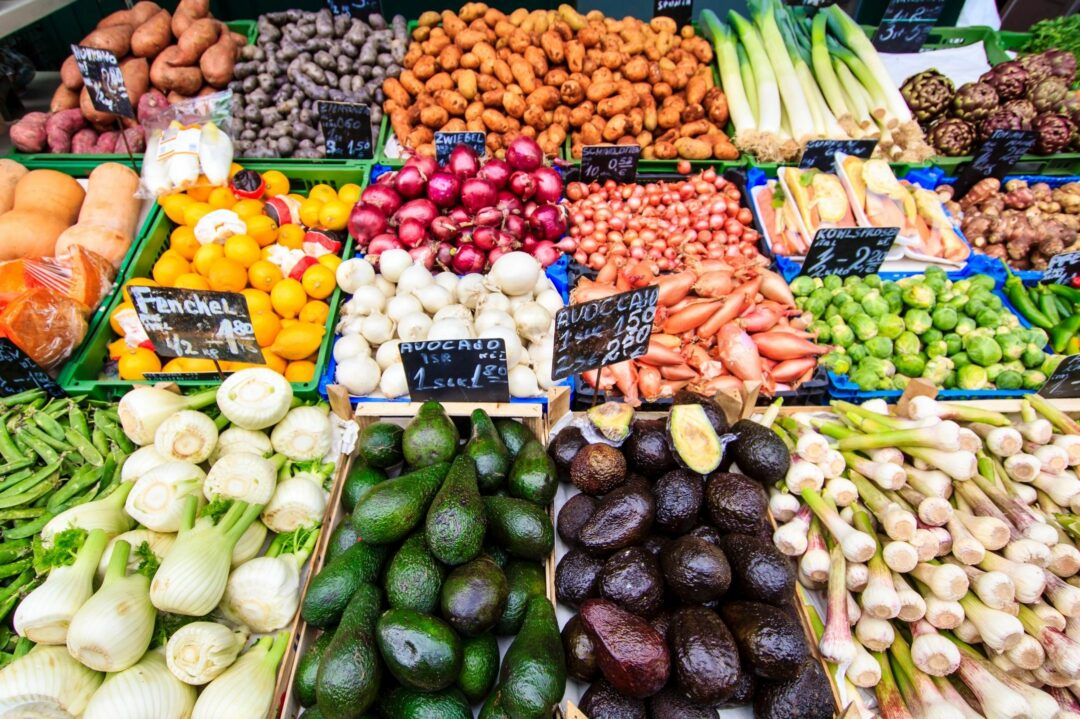 Adding Variety To Your Meat Free Diet