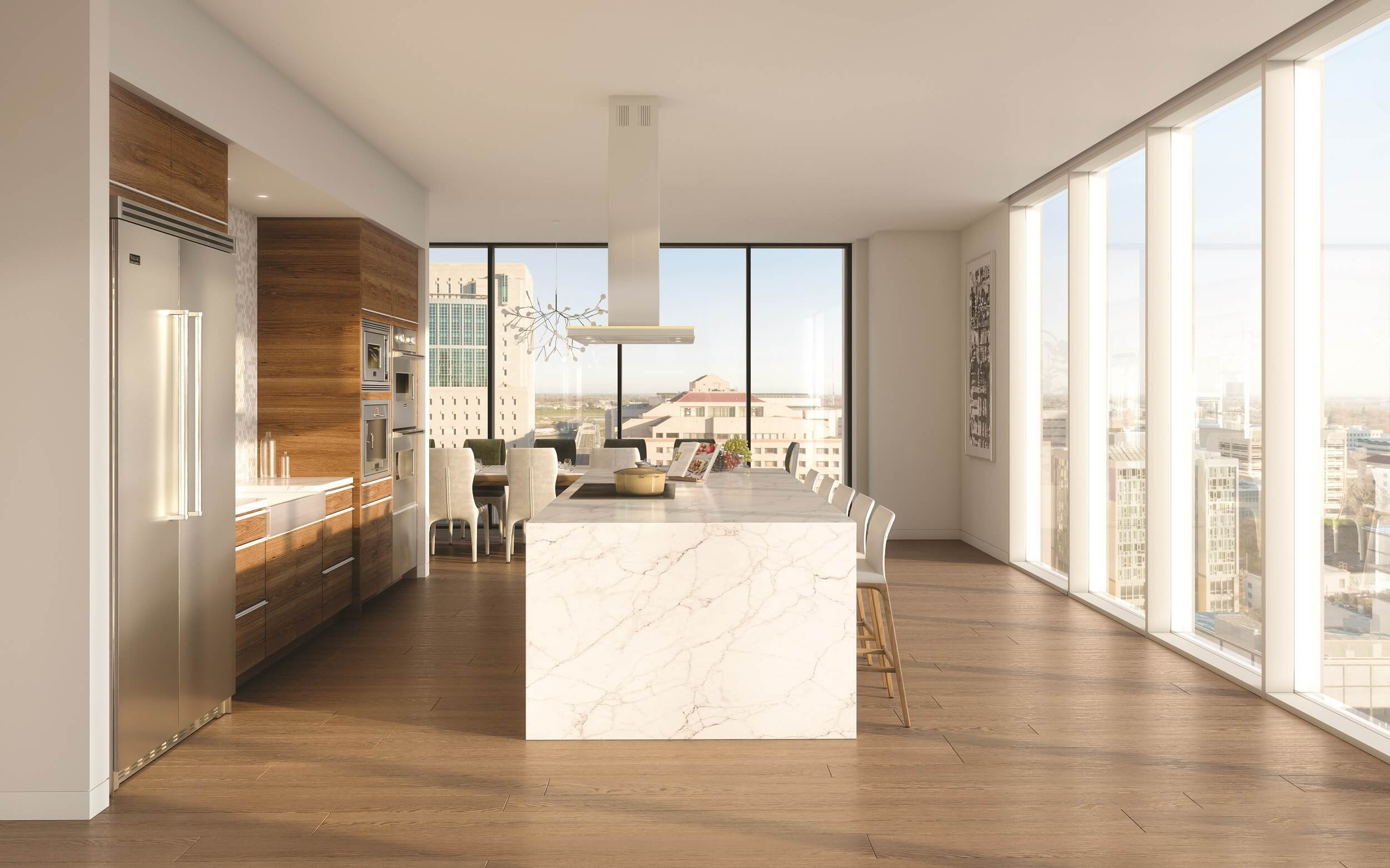 RBS_The_Sawyer_One_Bedroom_Kitchen