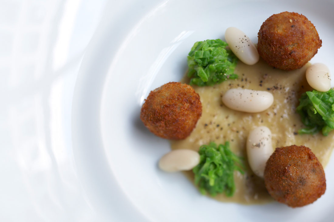 French Food Concept