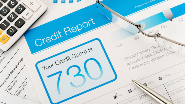 What Does Your Credit Score Range Indicate?