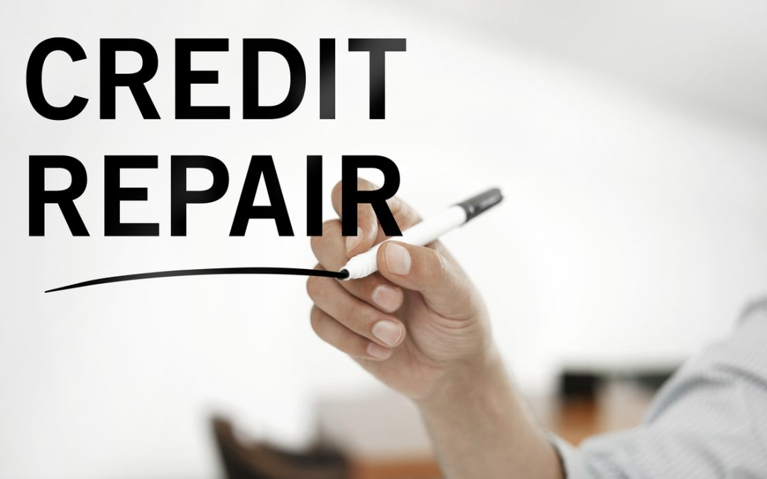 How Rapid Rescoring Can Help With Credit Repair