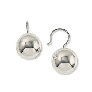 Bella Ball Drop Earrings