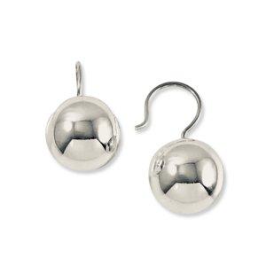 Bella Ball Drop Earrings