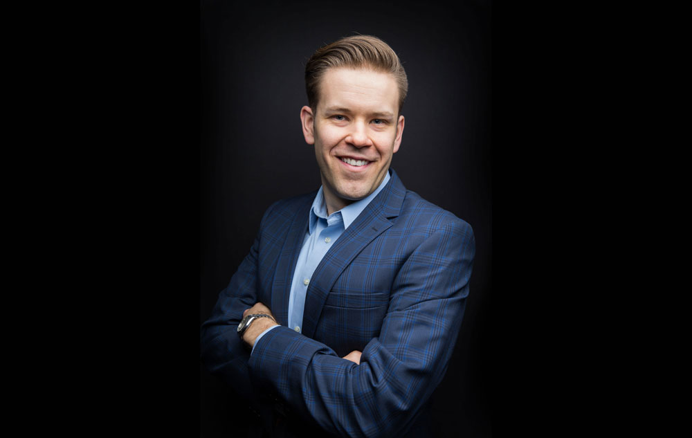 Luke VanAbel Advisor Duell Strategies