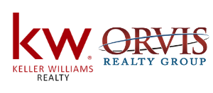 KW x Orvis Realty webpage footer (1)