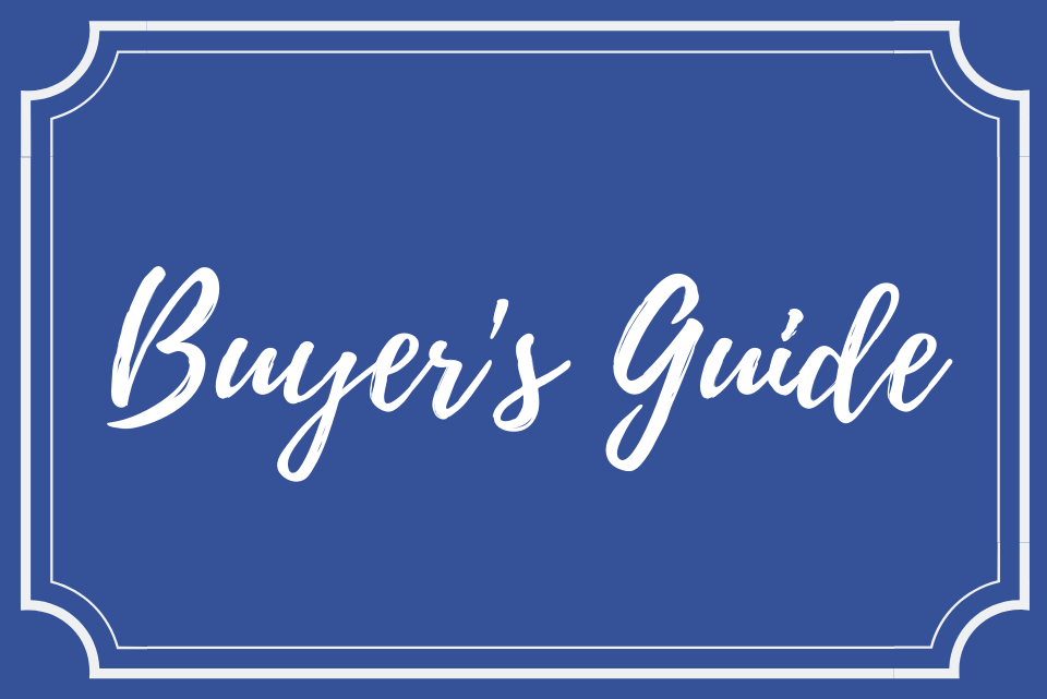 buyers guide button