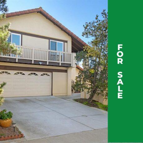 For sale: 12587 PERLA COURT, San Diego, California 92128
