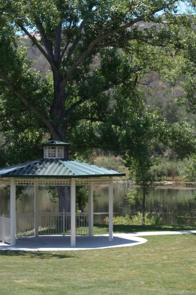 Dos Picos Park in Ramona, CA