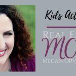 Ideas for Stay-at-Home Kids Activities - Real Estate Mom